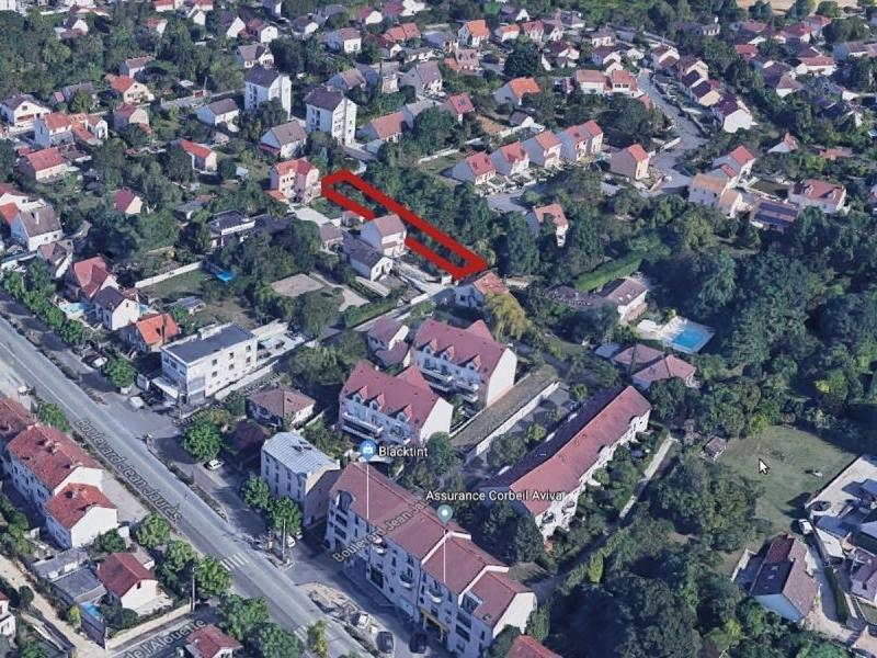 Terrain, 931 m²
