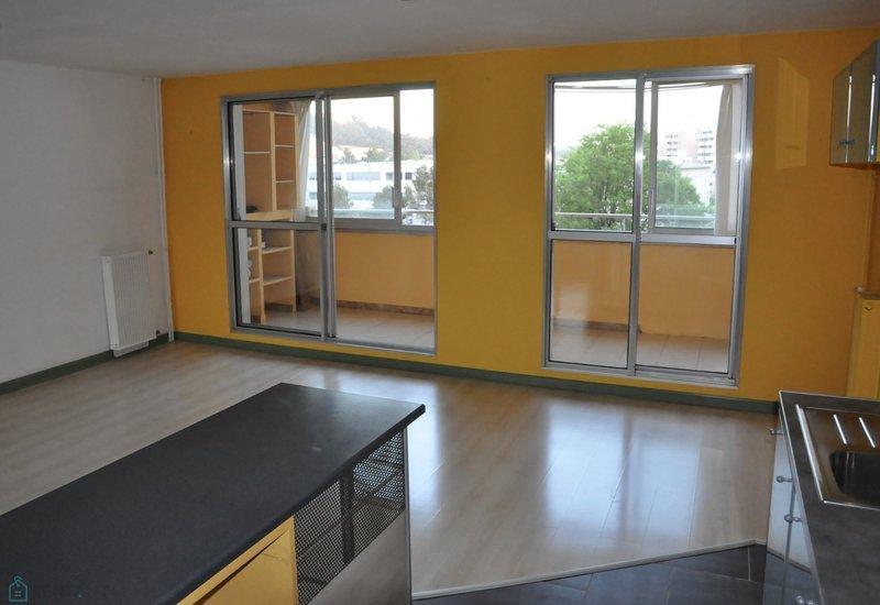 Appartement, 85,41 m²