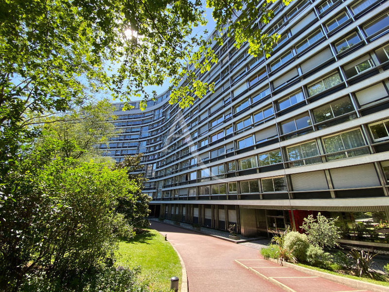 Appartement, 98,37 m²