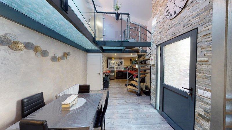 Appartement, 74,08 m²