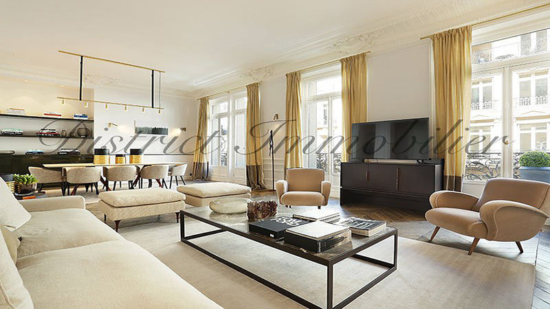 Appartement, 193 m²
