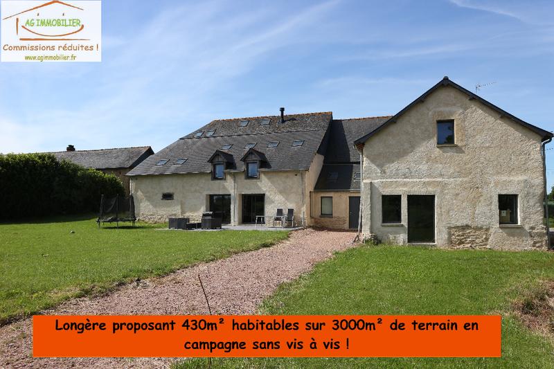 Maison, 426,38 m²