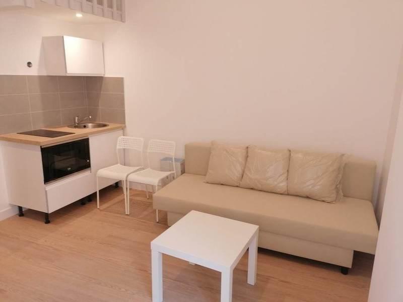 Appartement, 16 m²