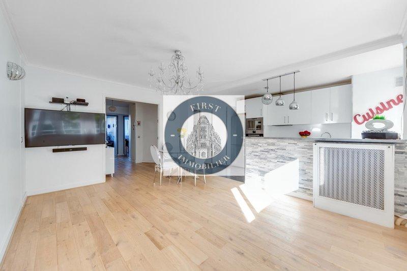 Appartement, 81,73 m²