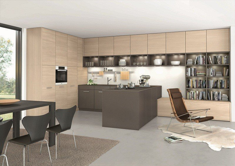 Appartement, 61,22 m²
