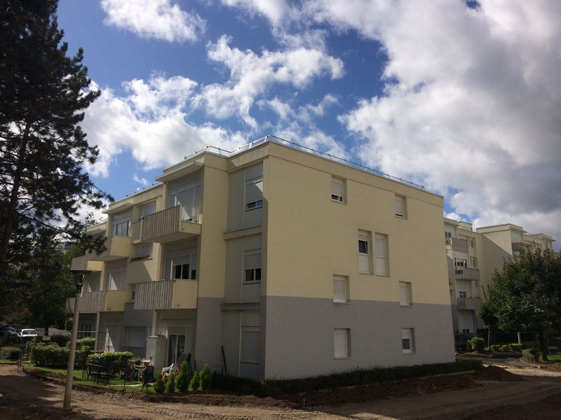 Appartement, 71,09 m²