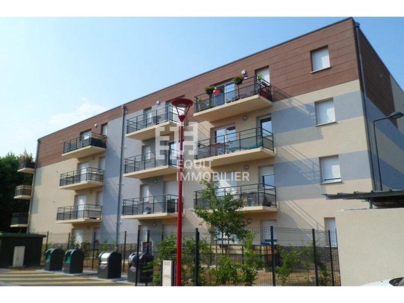 Appartement, 37,84 m²