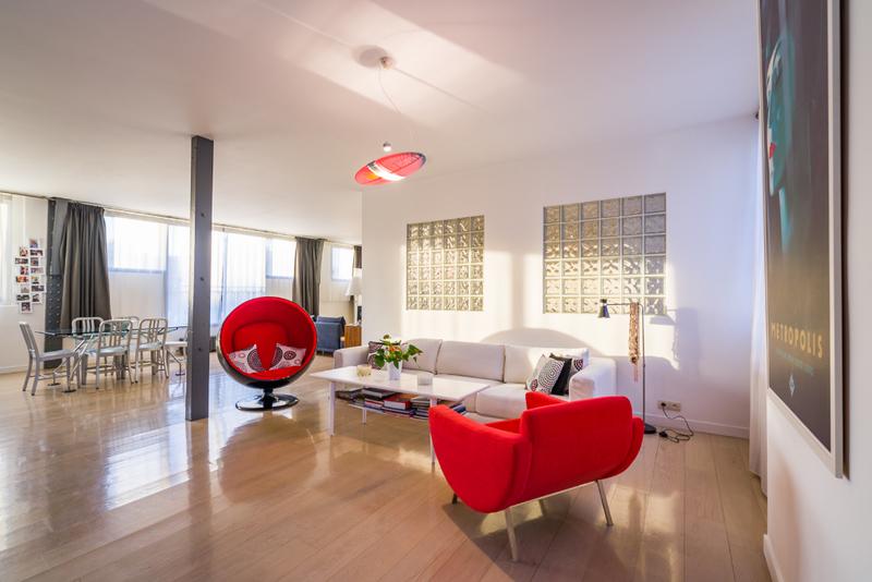 Appartement, 207 m²