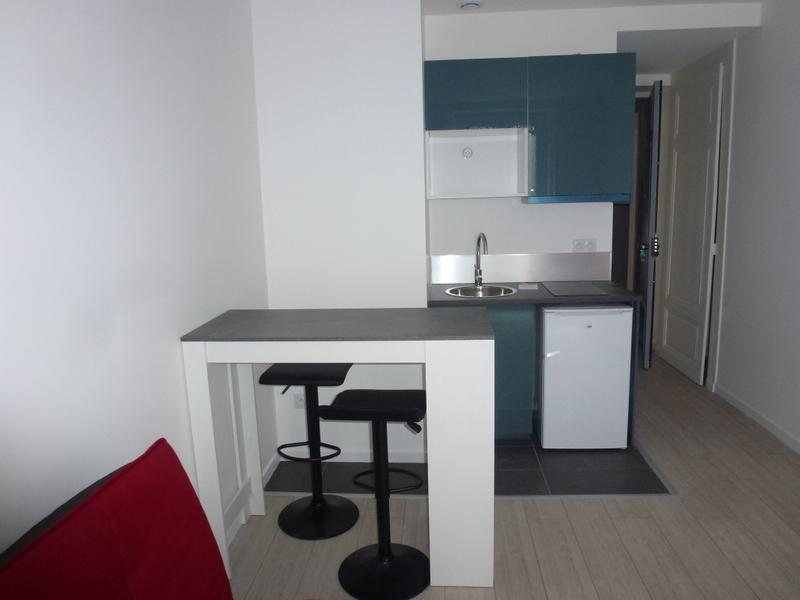 Appartement, 17,88 m²