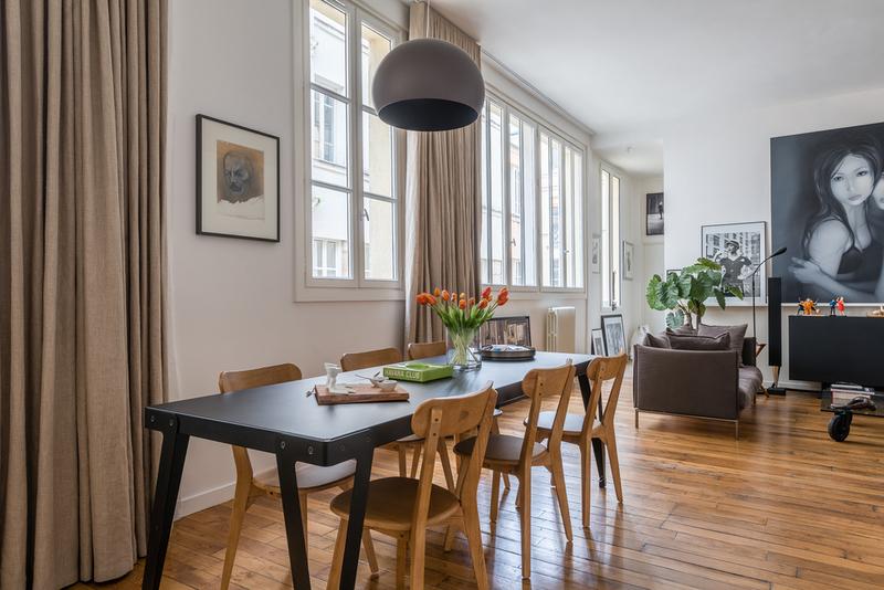 Appartement, 80,9 m²