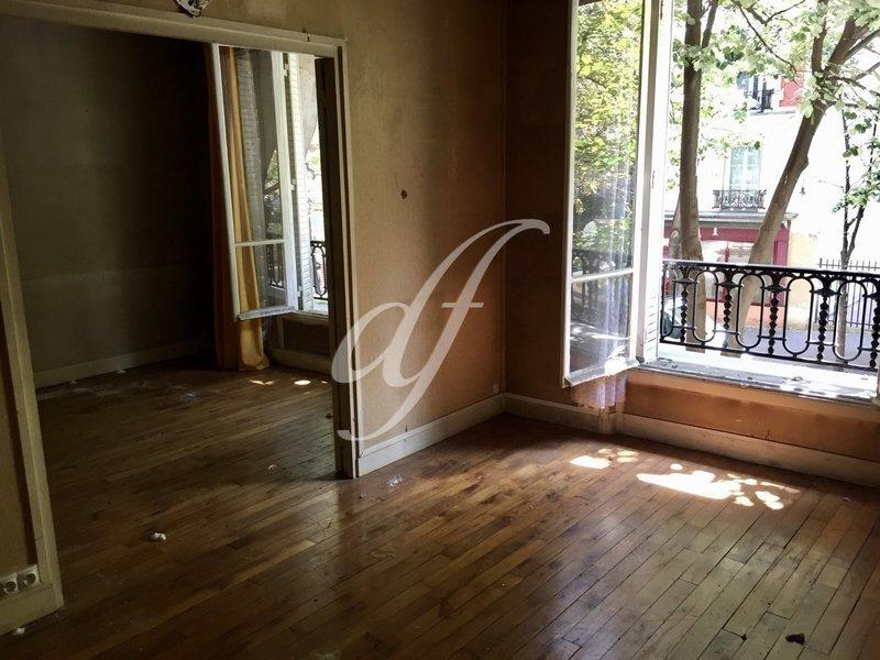 Appartement, 54,1 m²