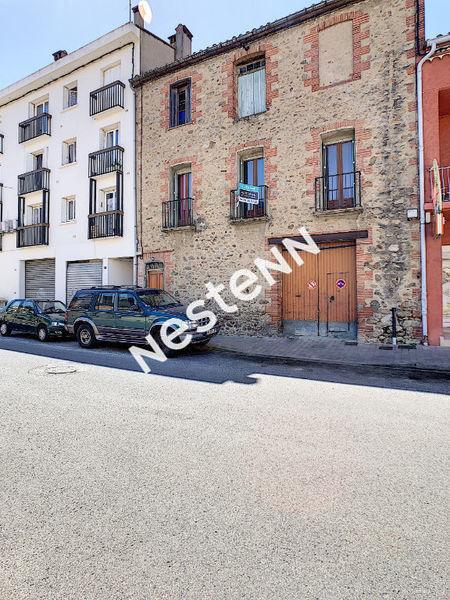 Maison, 73,69 m²