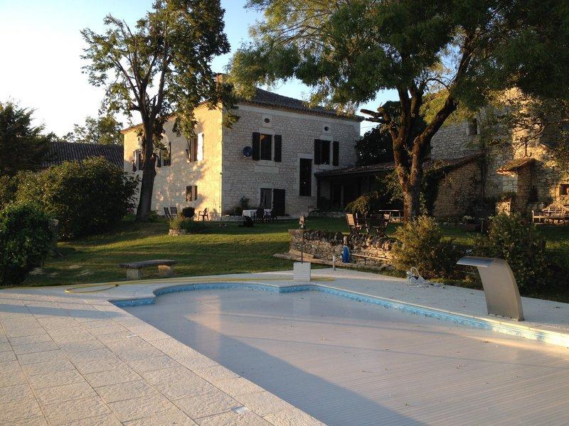 Maison, 353 m²