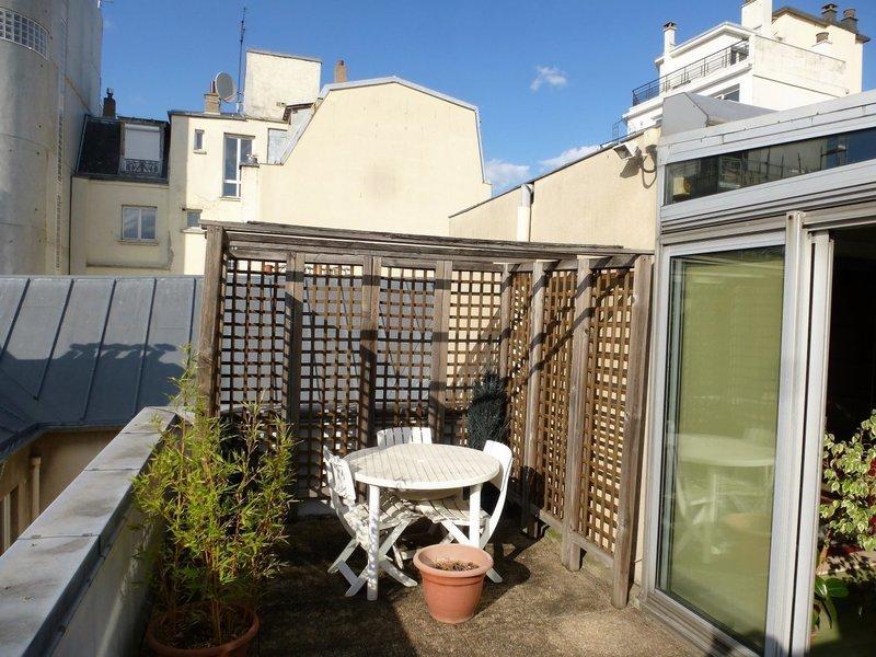 Appartement, 78,8 m²
