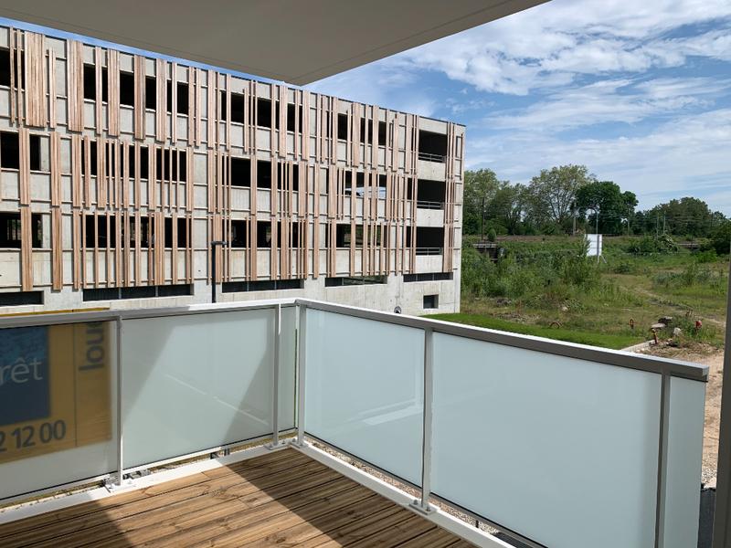 Appartement, 39,7 m²