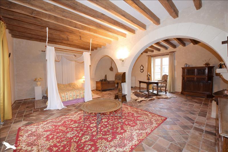 Maison, 415 m²