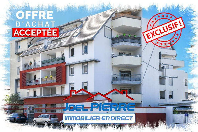 Appartement, 56,52 m²