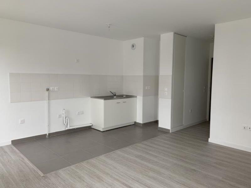 Appartement, 55,07 m²