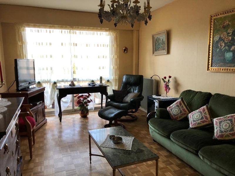 Appartement, 81,85 m²