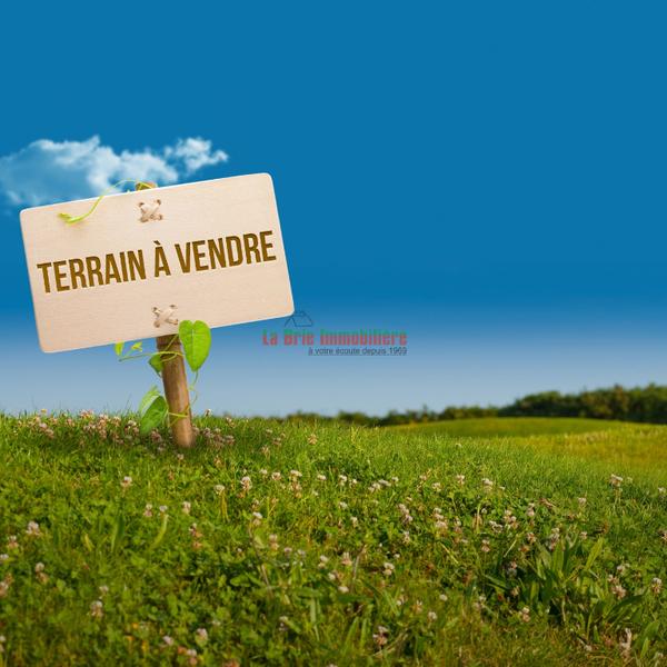 Terrain, 500 m²