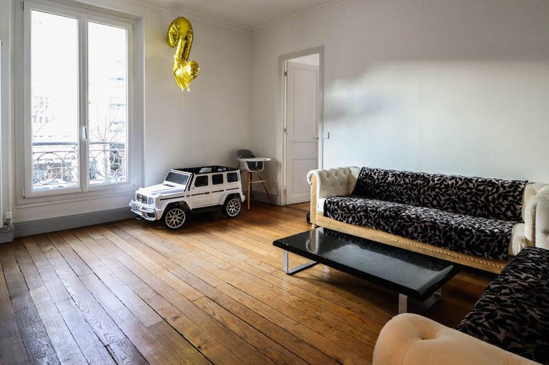 Appartement, 60,22 m²