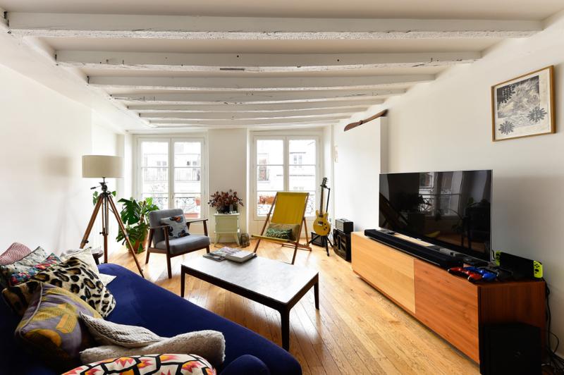 Appartement, 51,72 m²