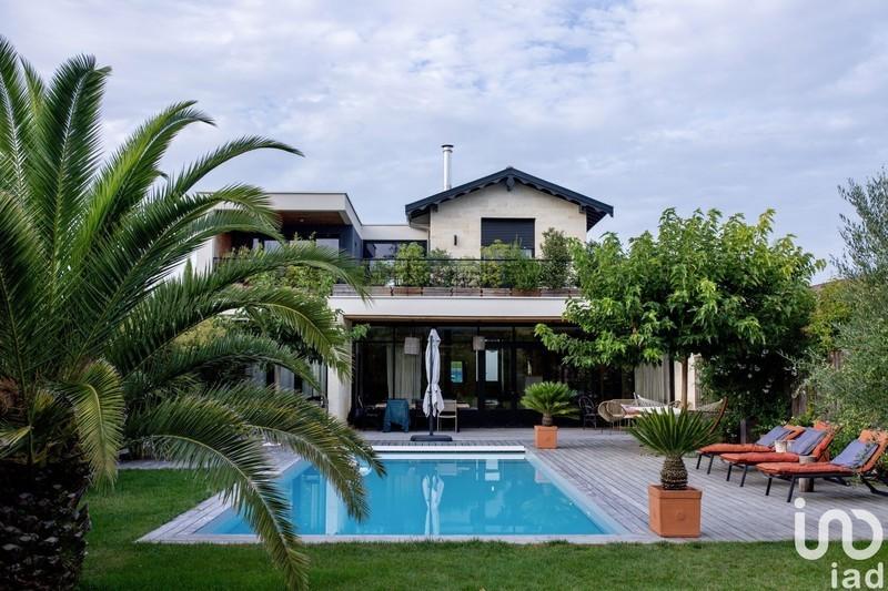 Maison, 297 m²