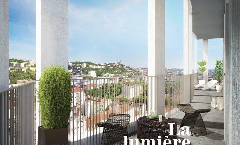 Appartement, 124,3 m²