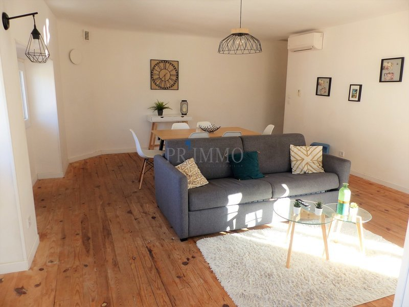 Appartement, 69,16 m²