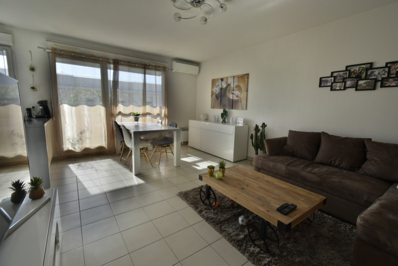 Appartement, 62,48 m²