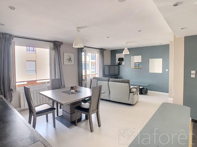 Appartement, 65,9 m²