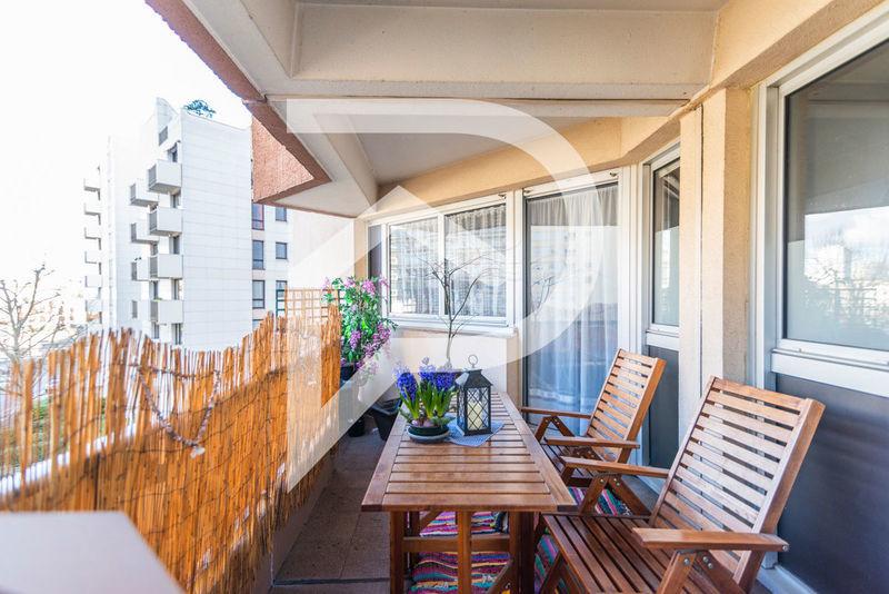 Appartement, 79,94 m²