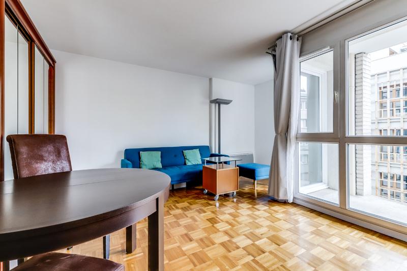 Appartement, 49,35 m²