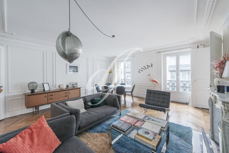 Appartement, 139,1 m²