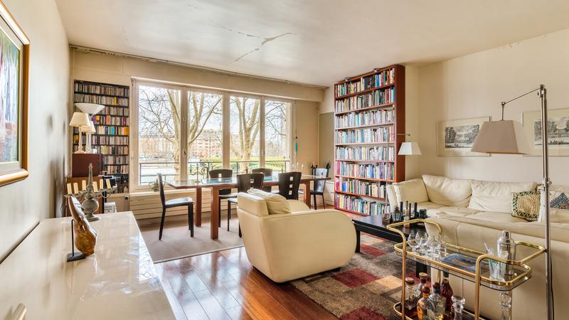 Appartement, 75,57 m²