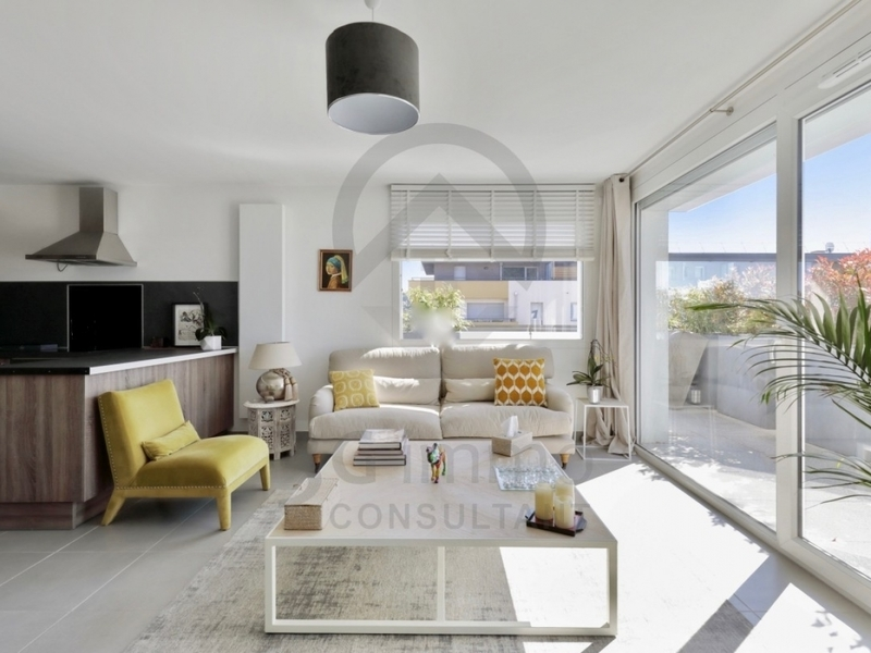 Appartement, 84,76 m²