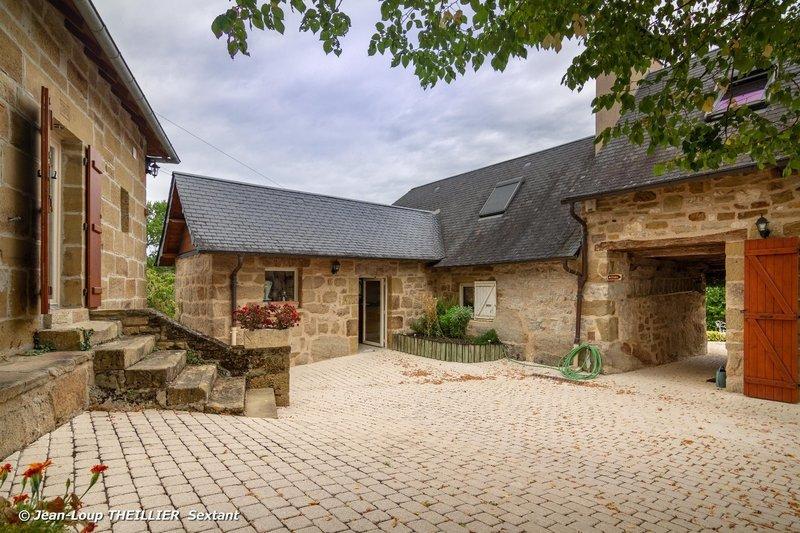 Maison, 202 m²