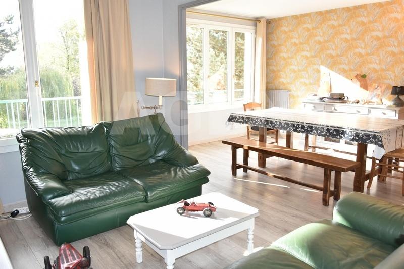 Appartement, 67,06 m²