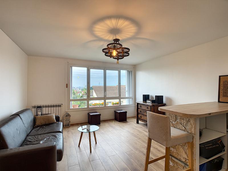 Appartement, 28,57 m²