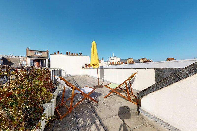 Appartement, 170,82 m²