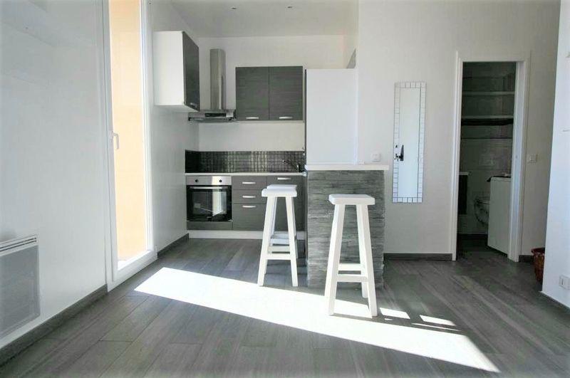 Appartement, 21,25 m²