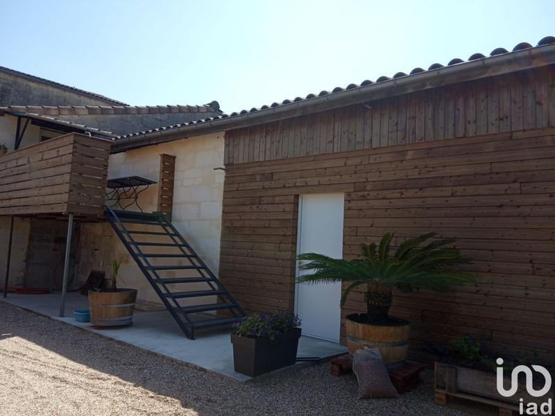 Maison, 1 021 m²