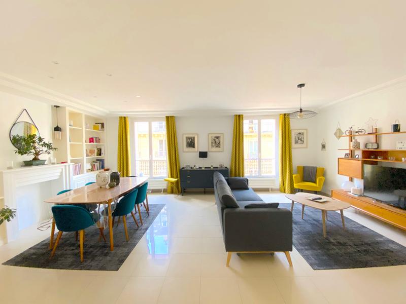 Appartement, 85,2 m²