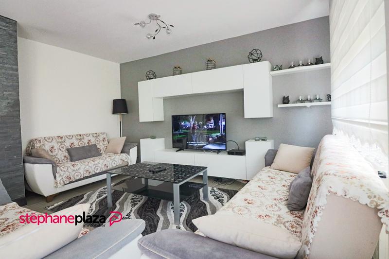 Appartement, 76,88 m²