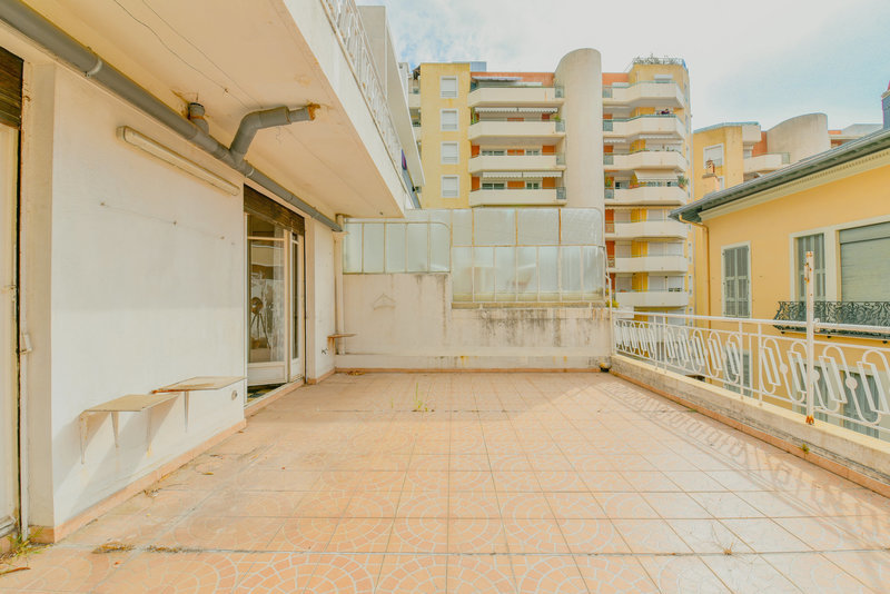 Appartement, 82,2 m²