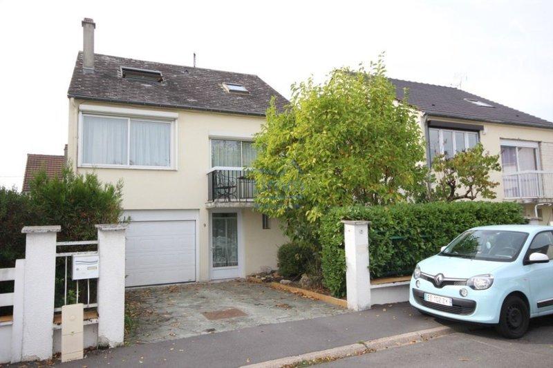 Maison, 116,31 m²