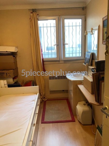 Appartement, 7,37 m²