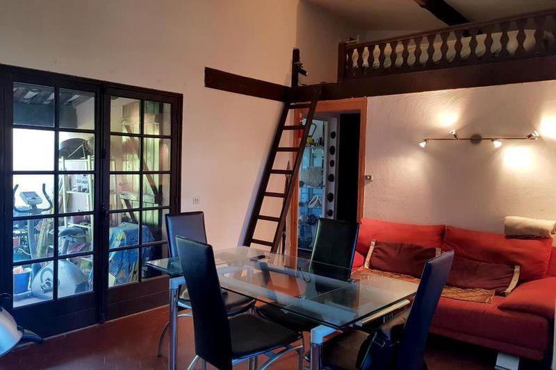 Maison, 33 m²