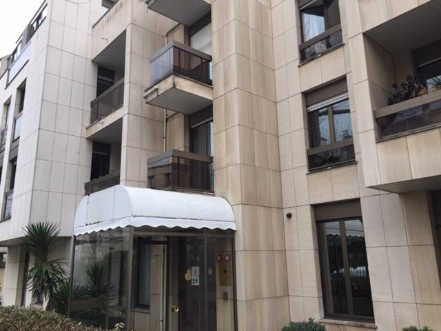 Appartement, 44,79 m²