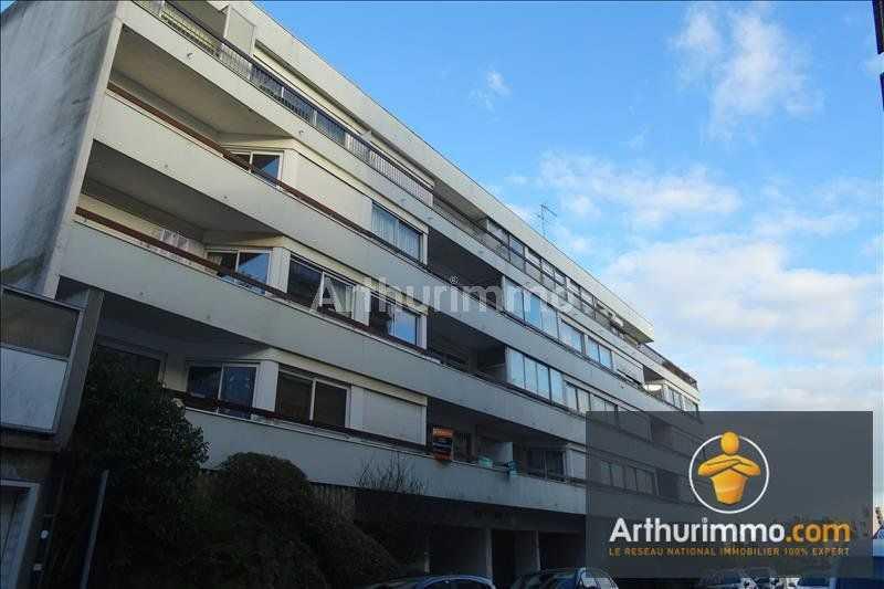 Appartement, 73,42 m²